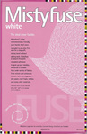 Mistyfuse - White