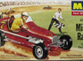 Monogram 1/24 Midget Racer