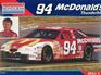 Monogram 1/24 Bill Elliott McDonalds Thunderbird