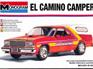 Monogram 1/24 El Camino Camper