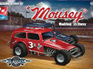 """AMT/DTR 1/25 """"Mousey"""" Modified 35 Chevy"""