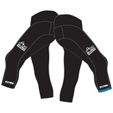 New Plymouth MTB Thermal Shorts
