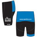 New Plymouth MTB Club Shorts