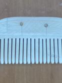 Viking Bone Comb