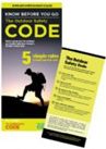 OSCDLF - Outdoor Safety Code DL Flyer