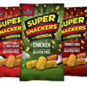Orgran Super Snackers