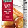 Orgran Vegetable Gravy Mix