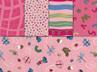 PBAAMEPFQ   Pretty in Pinks