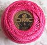 Available - DMC Pearl Cotton Balls - Size 5