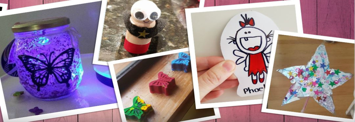 CRAFTS WE HAVE MADE: #emajinationzchildren #lisaincluded