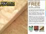 Polygold Pure R2.6 SOUND wall insulation - 5.29m2
