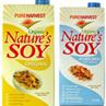 Pure Harvest Organic Soy Milk 1L
