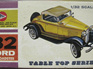 Pyro 1/32 32 Ford B Roadster