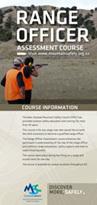 ROACDLF - Range Officer Assessment Course DL Flyer