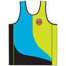 RATs Coolmesh Singlet