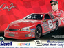 Revell 1/24 2006 Budweiser Monte Carlo driven by Dale Earnhardt Jr