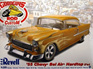 Revell 1/25 '55 Chevy Bel Air Hardtop 2n1