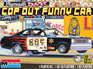 Monogram® 1/24 TOM DANIEL™ Plymouth Duster Cop Out®