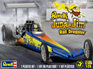 Revell 1/25 Jungle Jim Rail Dragster
