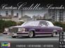 Revell 1/25 Custom Cadillac Lowrider