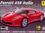 Revell 1/24 Ferrari 458 Italia