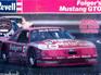 Revell 1/25 Folger's Mustang GTO IMSA