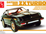 AMT 1/25 1980 Datsun ZX Turbo