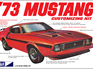 MPC 1/25 1973 Ford Mustang