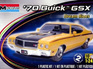 Monogram 1/24 1970 Buick GSX