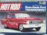 Revell 1/25 Russ Davis Ford Thunderbolt