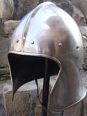 Helmet 19 - 15th Century Celata Helmet
