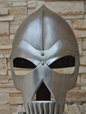 Fantasy Skull Helmet