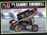 DTR 1/24 1 Sammy Swindell BGT Sprint Car