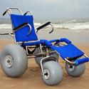 Sandcruiser Wheelchair Hire