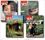 YES! Magazine Subscription