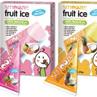 Smooze Fruit Ice take home box: 10x 65mls