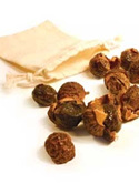 SoapNut Berries Tester - Trial Size 100gm