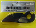 TopMan secateurs 8022-SPR Teflon coated spare blade