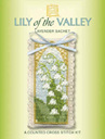 THSALV   Lily of the Valley - Lavender S