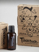 TINKture Tattoo Aftercare 35mls