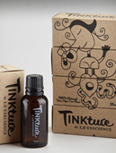 TINKture Tattoo Aftercare 100mls