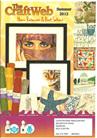 The CraftWeb Catalogue - Summer 2012