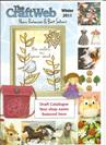 The CraftWeb Catalogue - Winter 2011