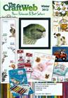 The CraftWeb Catalogue - Winter 2012