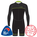 Speedsuit - carbonfibre