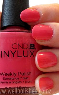 Vinylux Pink Bikini