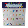 Magnetic Letters Uppercase 5cmH 56p