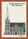 WTC50001A   Christchurch Cathedral, NZ