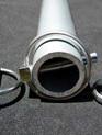 Axle - 114cm Length, 1 inch diameter