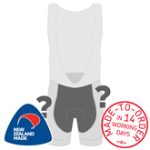 Your Club's Pro Bibshorts